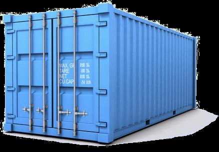 Locação de Containers em Porto Alegre