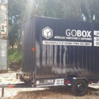 Locação de Container em Porto Alegre