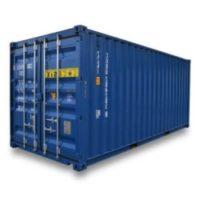 Container depósito em São Paulo