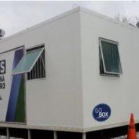 Container Habitacional em Porto Alegre